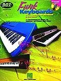 Funk Keyboards : The Complete Method (1CD audio)