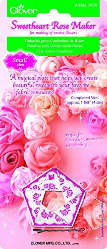 Clover Sweetheart Rose Maker, Klein