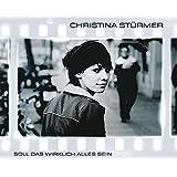 Songtexte von Christina Stürmer - Soll das wirklich alles sein