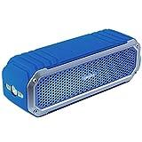 Bluetooth Lautsprecher - COMISO Mobiler Bluetooth 4.0 Lautsprecher mit unglaublicher...
