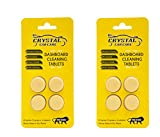 #4: DASHBOARD CLEANING TABLETS