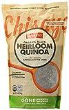 Alter Eco - Quinoa negra orgánica de la herencia - 12 oz.