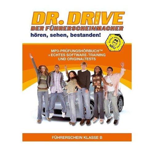 Dr. Drive - Der Führerscheinma
