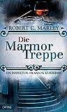 Image de Die Marmortreppe: Ein viktorianischer Kurz-Krimi (Baker Street Bibliothek)