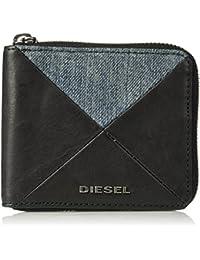 9c9c4d23d Billeteras Diesel Hombre: Ropa - Amazon.es