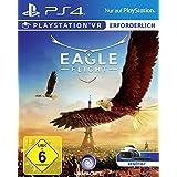 Eagle Flight VR - [Playstation 4] - [PSVR]
