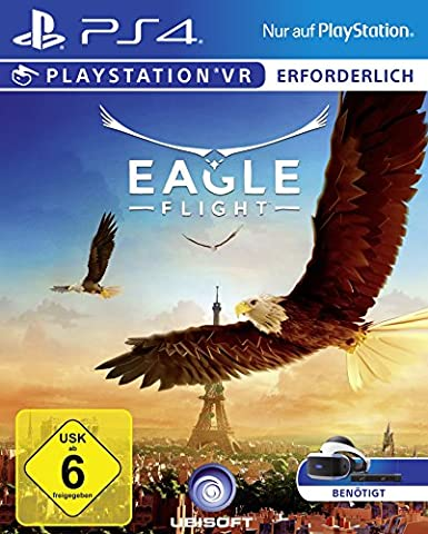 Ubisoft PS4 Eagle Flight VR