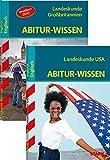 STARK Abitur-Wissen Englisch - Landeskunde Großbritannien + USA -