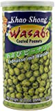 Khao Shong - Erdnüsse mit Wasabi - 350g