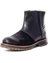 CAT FOOTWEAR - Boots STATEN - black