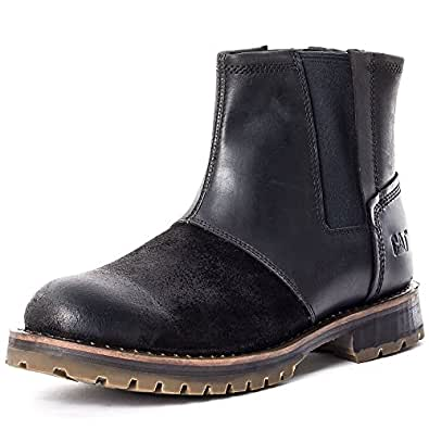 Caterpillar Staten Mens Ankle Boots: Amazon.co.uk: Shoes & Bags