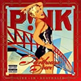 Funhouse Tour: Live in Australia by Pink (2009-12-02)
