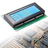 Fansport IIC / I2C / TWI 2004 204 Pantalla De MóDulo LCD De 20X4 Caracteres Compatible con Arduino