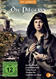 DVD Cover 'Die Pilgerin