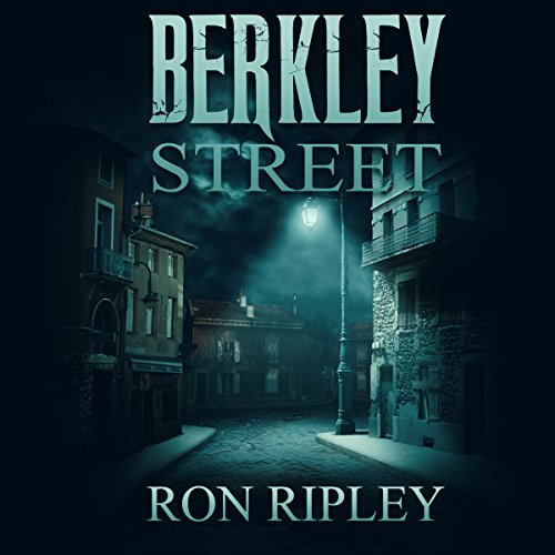 Berkley Street: Berkley Street Series, Book 1