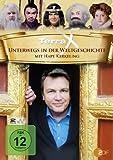 Terra X - Unterwegs in der Weltgeschichte [2 DVDs]