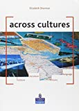 Across Cultures Student Book And CD By Elizabeth Sharman (1-Aug-2004) Paperback