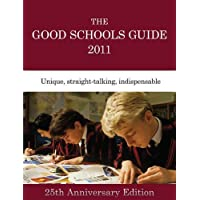 The Good Schools Guide by Ralph Lucas (2011-01-01)