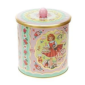 """""""cotton candy"""" boîte de conservation"""