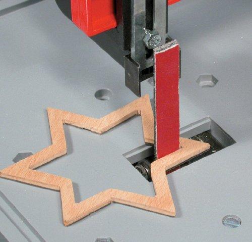Neutechnik Schleif-Blitz zum Schleifen mit der Stichsäge - Schaftaufnahme Typ Black+Decker - 4