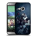 Head Case Designs Offizielle Riza Peker Tag zu Nacht Frau Ruckseite Hülle für HTC One Mini 2