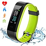 ISWIM Smartwatch Orologio Fitness Tracker Smart Watch Android iOS...