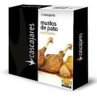 Muslos De Pato Confitados