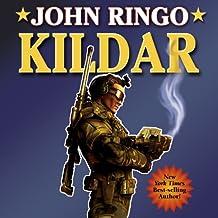 Kildar: Paladin of Shadows, Book 2