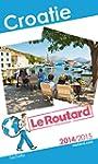 Guide du Routard Croatie 2014/2015