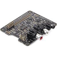 Pi-DAC Full-HD scheda Audio per Raspberry Pi