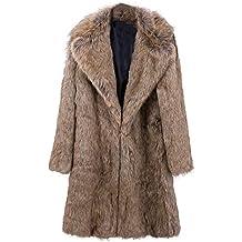 Suchergebnis auf für: kunstfell mantel herren