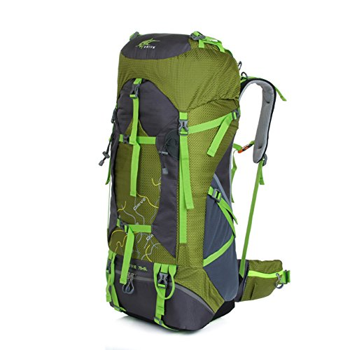 Outdoor großvolumigen Rucksäcken/ Wandern Rucksack/Paar Outdoor-Taschen/Rucksack Reisen A