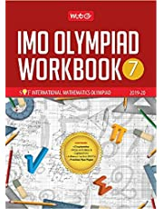 Olympiad Books : Buy Books for Olympiad Exam Preparation
