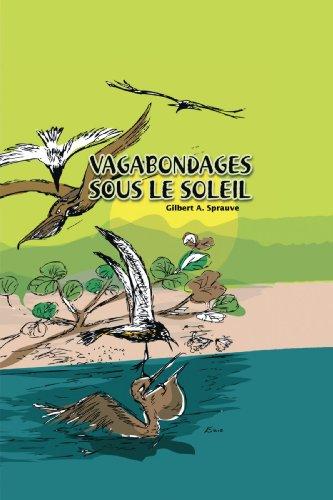 Vagabondages Sous Le Soleil Cover Image