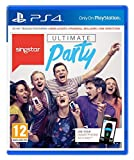 Singstar Ultimate Party (PS4) (New)