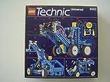 LEGO TECHNIC 8042 Pneumatic-Set