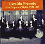 Y Su Orquesta Tipica 1922-1925