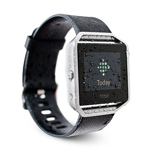 waterfi-waterproof-fitbit-blaze-silver-black-xl