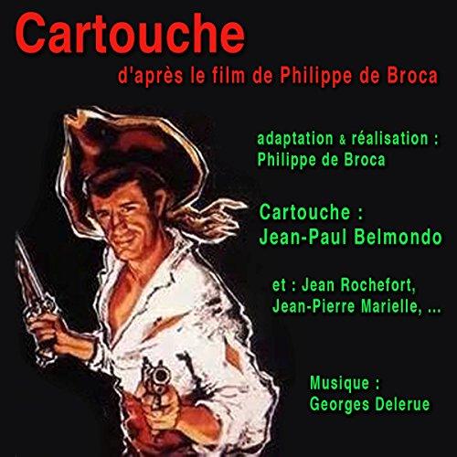 Télécharger Cartouche, d'après le film de Philippe de Broca PDF Fichier