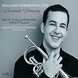 Giuliano Sommerhalder, trompette & cornet : Romantic Virtuosity