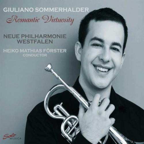 Romantic Virtuosity Neue Cord