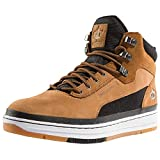 K1X gk 3000 High Top Sneaker Boots Dark Honey (40)