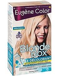 Eugène Color Blonde Box Kit de Décoloration