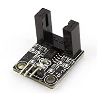 Sensores ópticos LM393Modules infrarooddetectie Graf tarjeta DC 5V