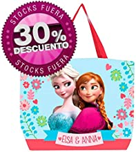 Bolsa playa nevera Frozen Disney