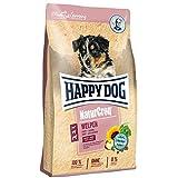 Happy Dog Premium - NaturCroq Welpen, 15 kg