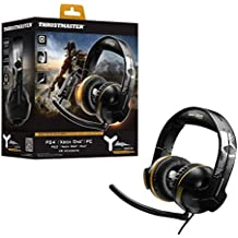 Thrustmaster Y-300CPX - Tom Clancy's: Ghost Recon Wildlands Edition (Gaming-Headset, PS4 / PS3 / Xbox One / Xbox 360 / PC)