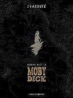 Coffret Moby Dick - Tomes 01 et 02 de Christophe Chabouté