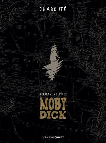 Coffret Moby Dick