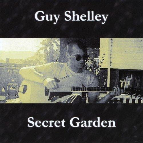 Secret Garden Von Guy Shelley Bei Amazon Music